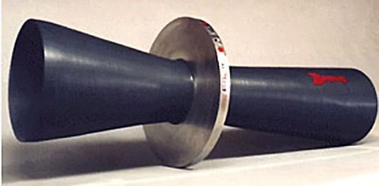 Westfall Venturi Model 2300