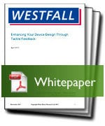 westfall white paper